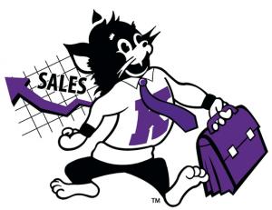 Sales Cat Willie image