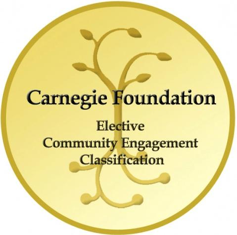 Carnegie Symbol