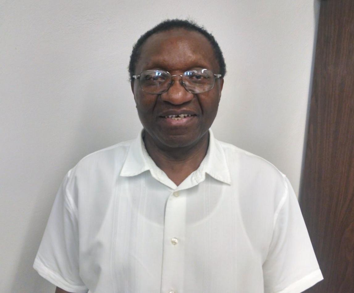 Dr. Emizet Kisangani