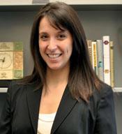 Dr. Josie Schafer