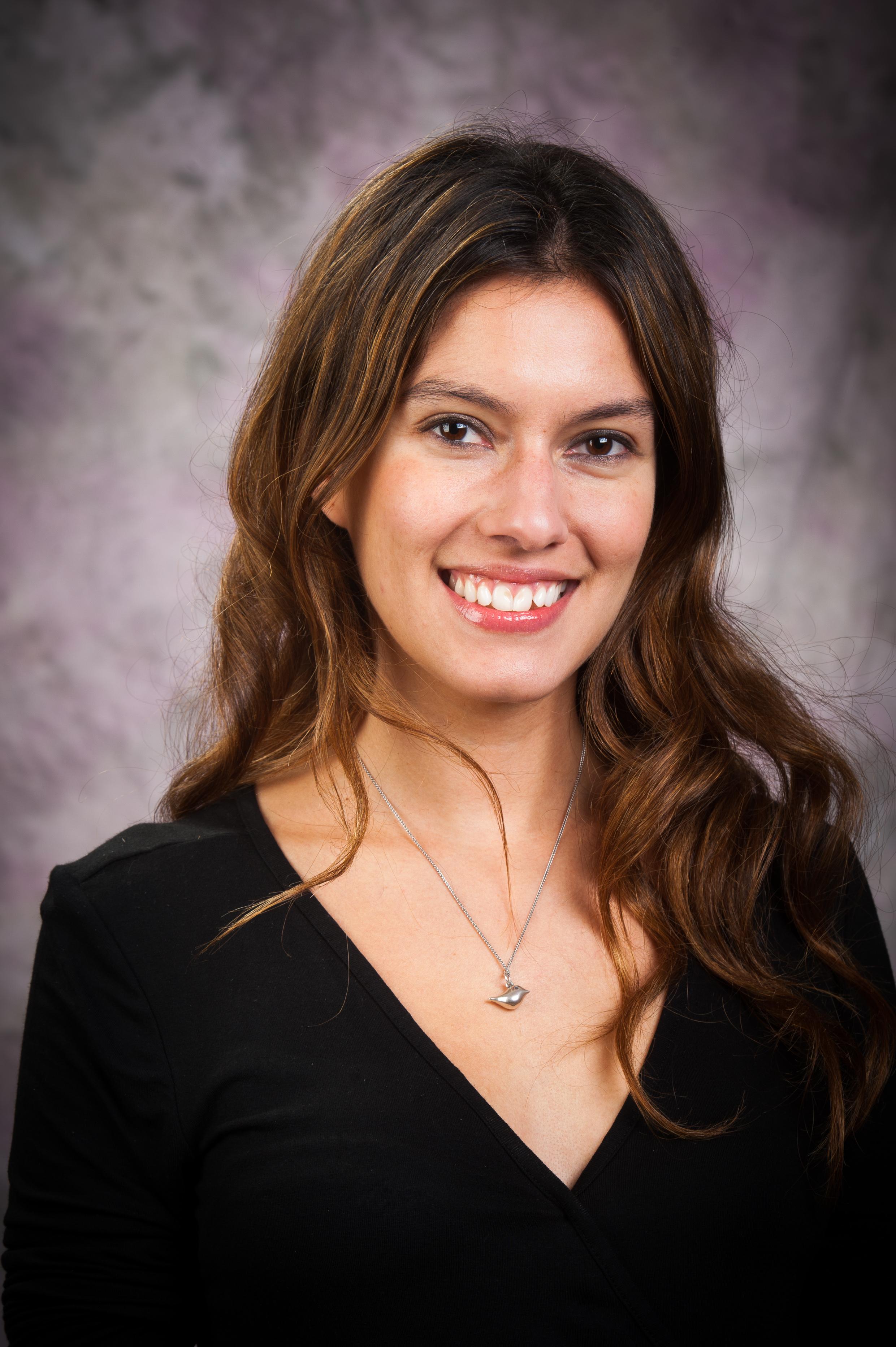 Dr. Carla Martinez Machain