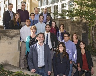 KSU Political Science Faculty and Staff, Fall 2015