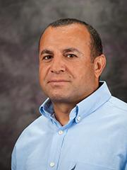 Dr. Sabri Ciftci