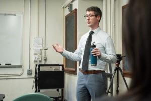 Dr. Michael Flynn