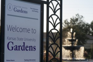 Welcome to The Gardens at Kansas State University