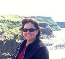 Valerie Padilla Carroll