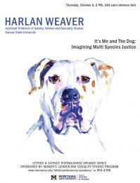 weaver poster