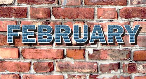 february-wall