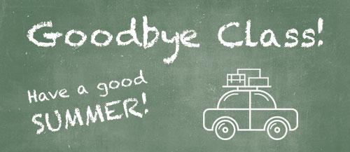 goodbye-class