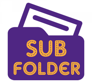 sub-folder