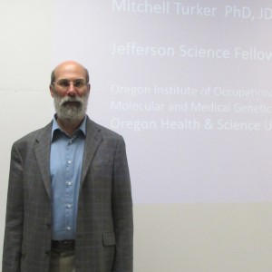 Dr. Mitchell Turker
