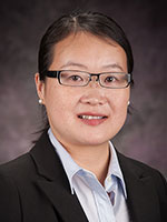 Dr. Mei He