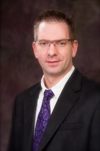 Dr. Mark Haub