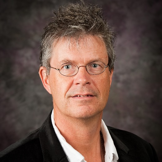 Dr. Christer Aakeroy