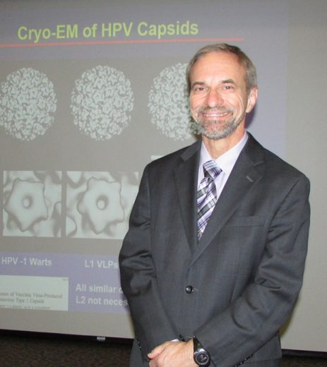 Dr. Mike Hagensee