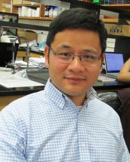 Dr. Zhilong Yang