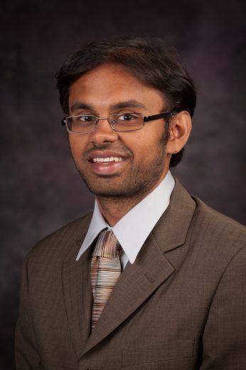 Dr. Punit Prakash
