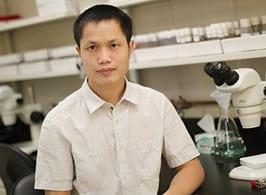 Dr. Jianzhong Yu