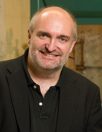 Dr. Stefan Bossmann