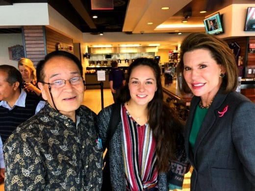 Dr. Masa Tamura, Mayme Loyd & Brinker