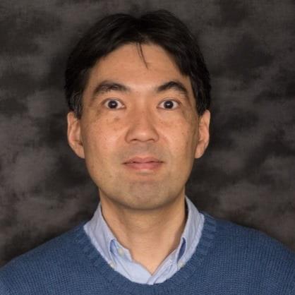 Dr. Takashi Ito