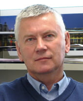Dr. Michal Zolkiewski