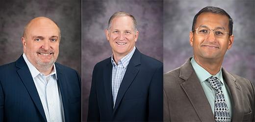 Drs. Bossmann, Culbertson & Natarajan