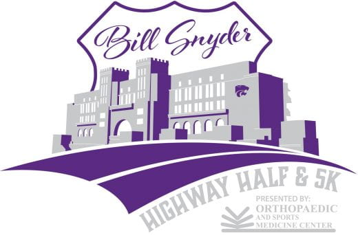 Bill Snyder Highway Half-Marathon 2020 Logo