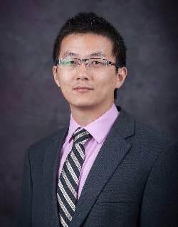 Dr. Zhoumeng Lin