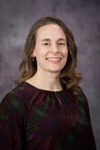 Dr. Katie Heinrich