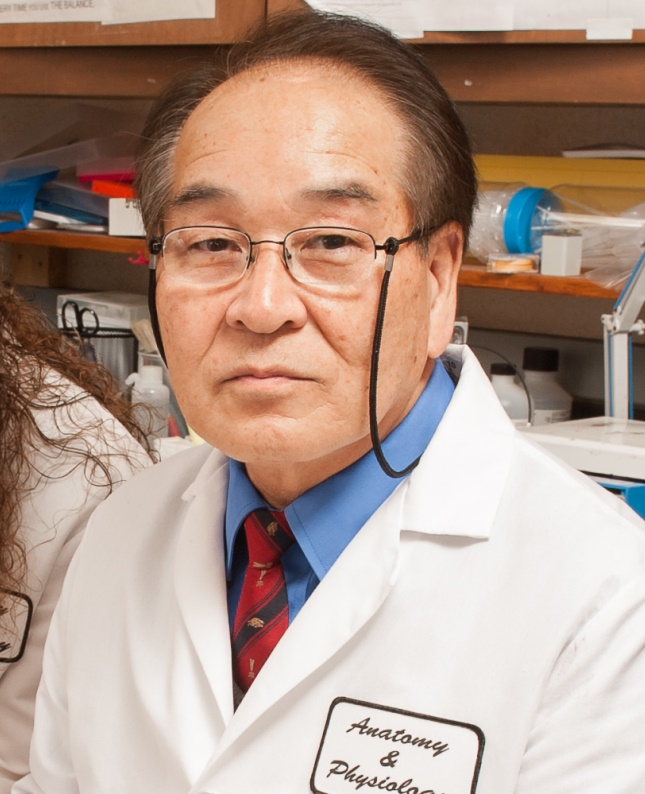 Dr. Masaki Tamura
