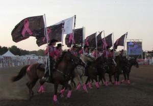 Tough Enough to Wear Pink Rodeo