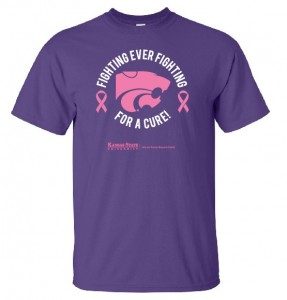 Men's Fighting for a Cure Shirt