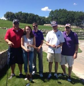 Mason's Wish Golf Tournament