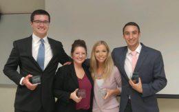 EJ Portfolio Challenge Dayton Schmalzried, Aubrianna Graham, Josh Harper, Courtney Hoffman