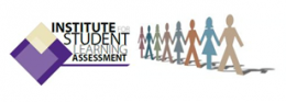 Institute for Student Learning Assessment and Diversity Summit Wordmark