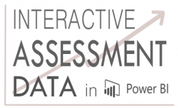 Assessment Dashboard Wordmark