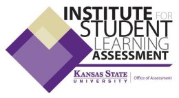 Institute for Student Learning Assessment Wordmark