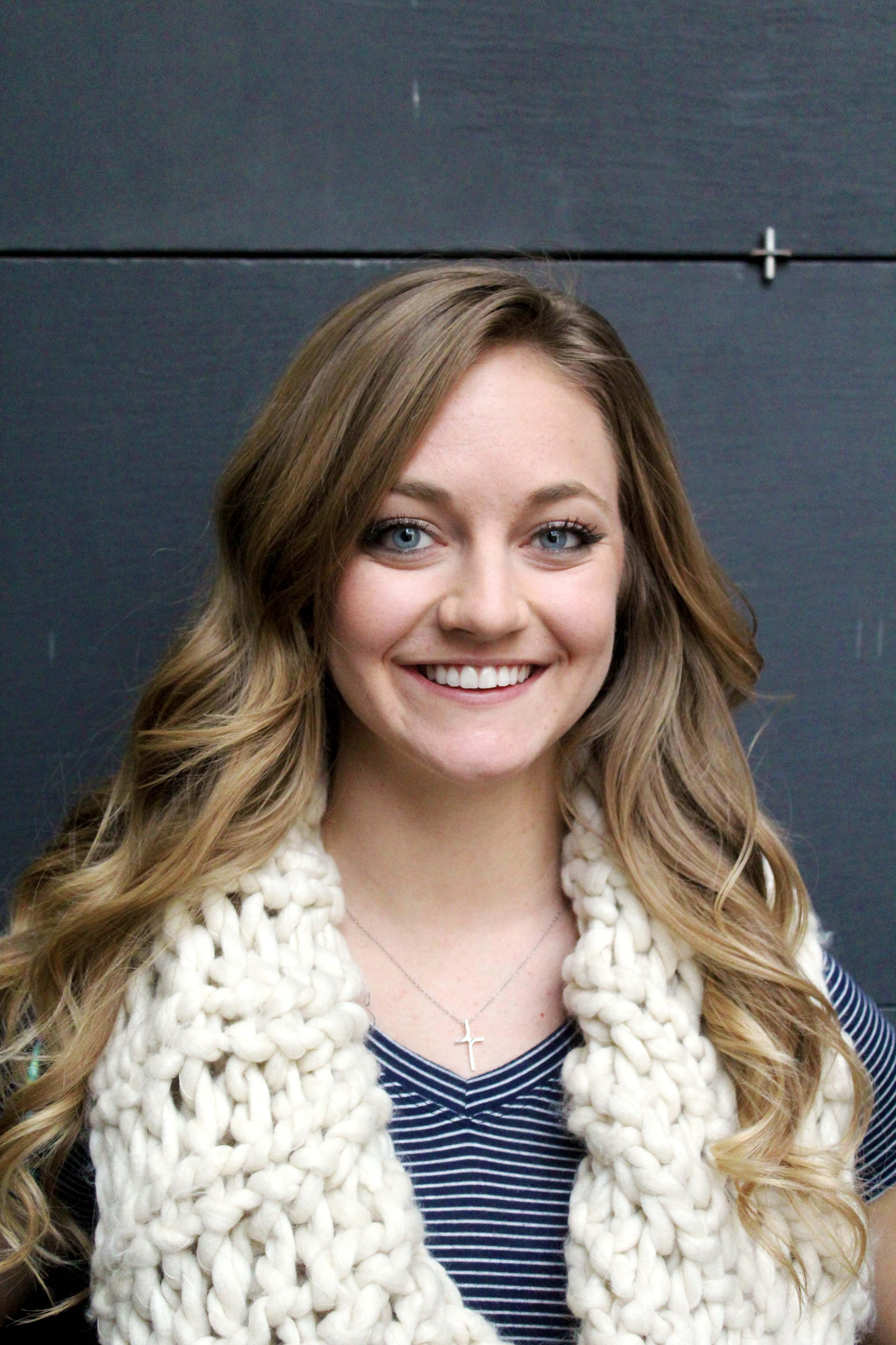 Kelsey Steward