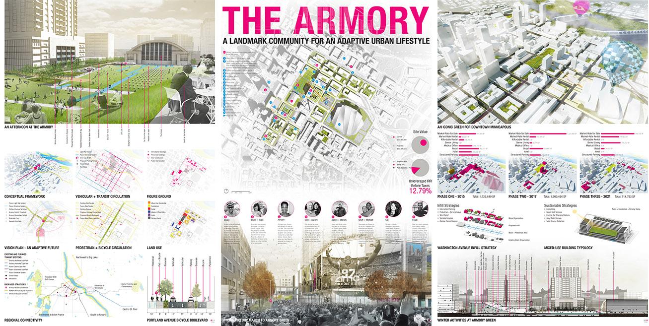 Award winning work landscape architecture and regional for Award winning landscape architects