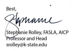 Stephanie Rolley