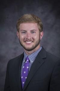 Andy Hurtig, Student Body President