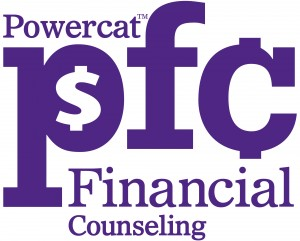 Image result for kstate powercat financial logo