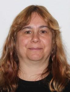 Gina Marker