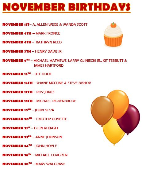 november-bdays