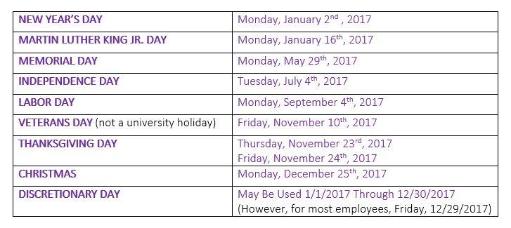 holidays-2017