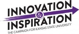 Innovation & Inspiration campaign logo