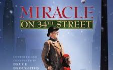 All (theatrically released) Films are Miracles