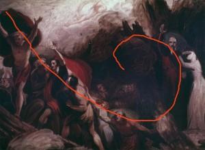 romney oil sketch 2