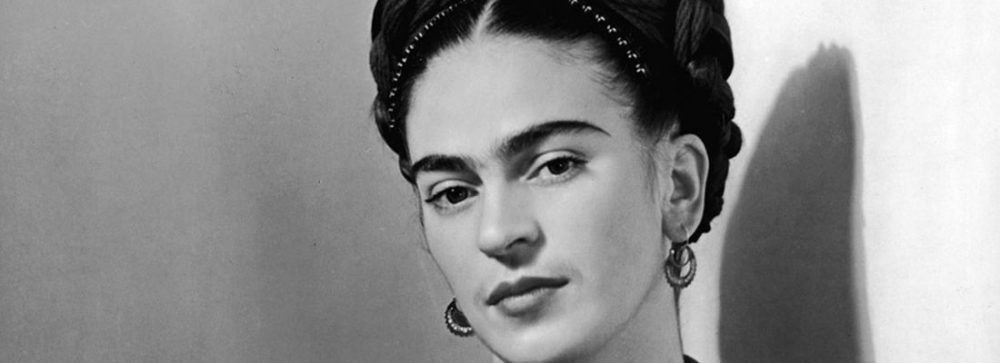 From Feminists To Public Figures Frida Kahlo Georgia Okeeffe And